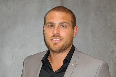Julien MARESCA conseiller - BL Agents mandataires immobilier