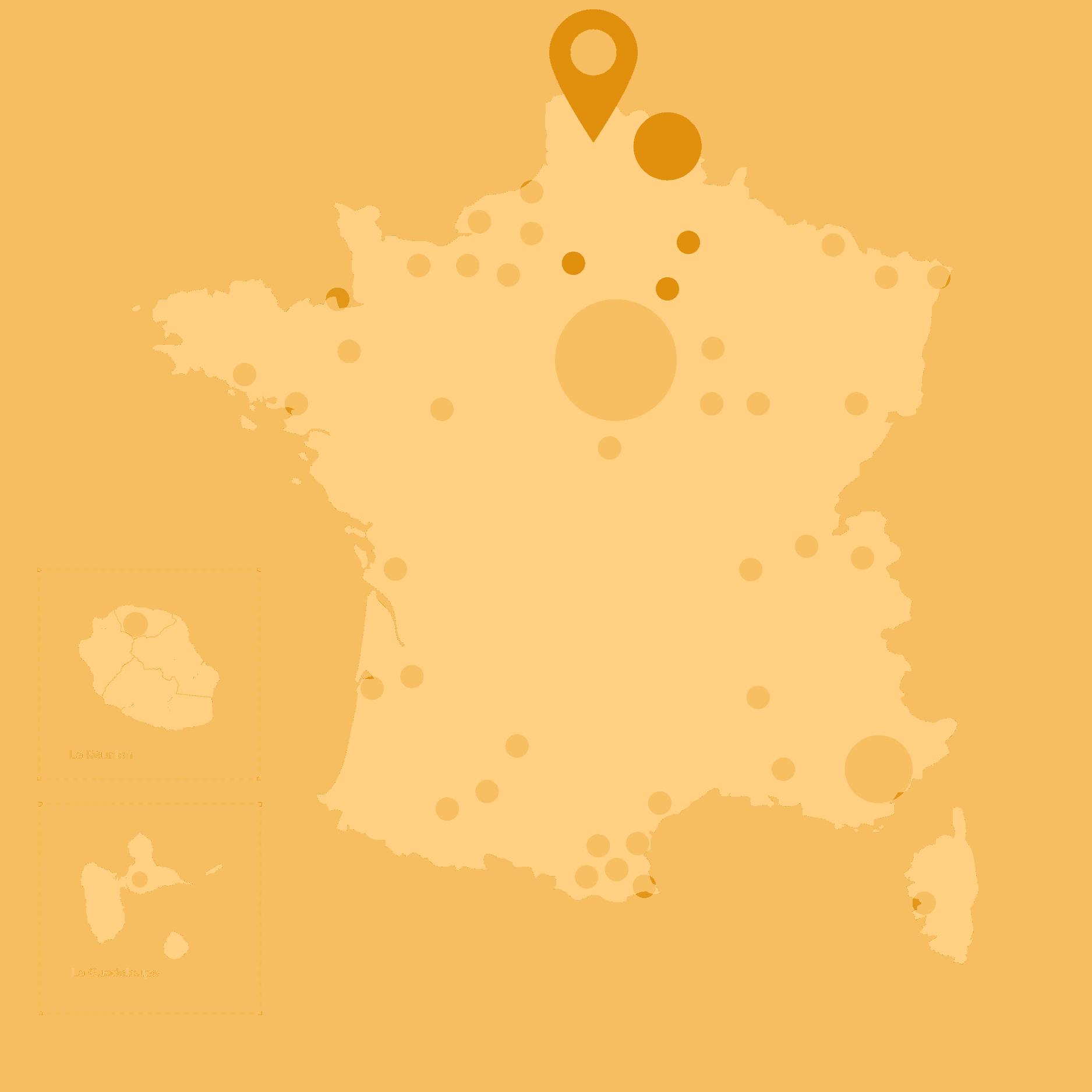 CARTE_TÉMOIGNAGES_Hauts de France_jaune